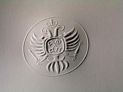Druckverfahren Chiemgauer Stahlstich Manufaktur München